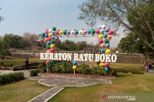 PT TWC : Candi Borobudur, Prambanan dan Ratu Boko ditutup sementara
