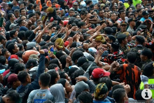 Polda Lampung imbau masyarakat tak selenggarakan keramaian