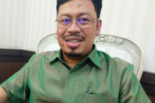 DPRD Sulsel apresiasi Pembatalan Ijtima Asia