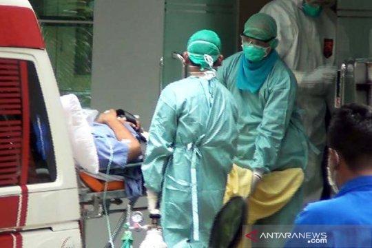 Ada 15 RS rujukan COVID-19 di Jakarta, sebut Dirut RSUP Persahabatan