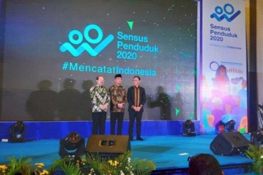 Sensus Penduduk 2020 Kota Madiun secara daring mencapai 22,20 persen