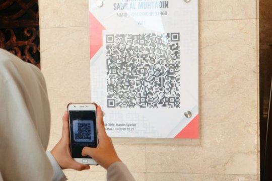Bank Syariah Indonesia terapkan digitalisasi keuangan di masjid
