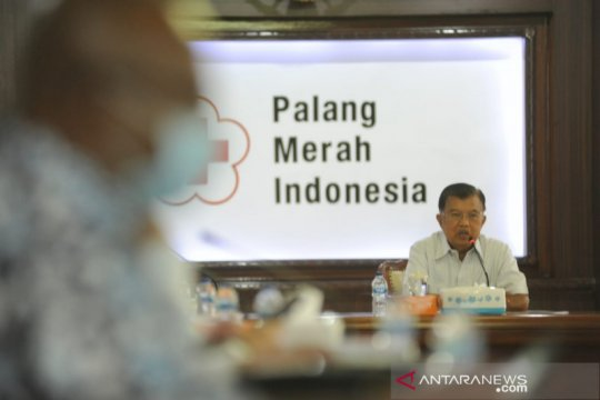 JK: Sujiatmi selalu di belakang layar dukung Jokowi