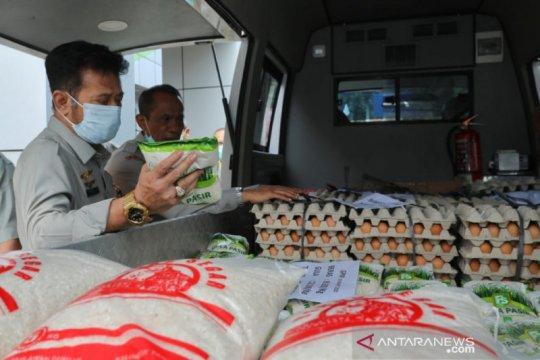 Mentan belum keluarkan aturan pembebasan RIPH bawang putih