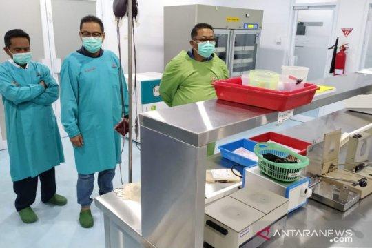 PMI Jember pastikan stok darah aman di tengah pandemi COVID-19