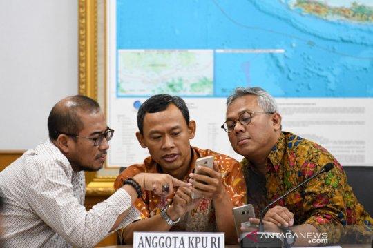 Sikap KPU terhadap putusan DKPP