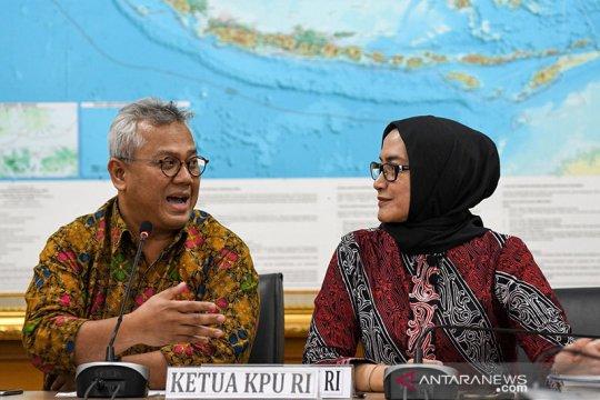 Evi kembali jadi Anggota KPU, GAID: tegakkan integritas dan etika