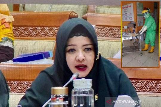 "Anggota DPR Dewi Aryani prakarsai Gerakan ""SaveIndonesiaTogether"""