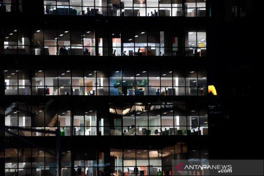 Bertambah 10, 126 perusahaan di Jakarta ditutup selama PSBB