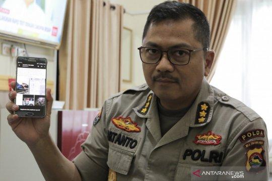 Polda NTB nyatakan kabar pria positif corona di Lombok Tengah hoaks