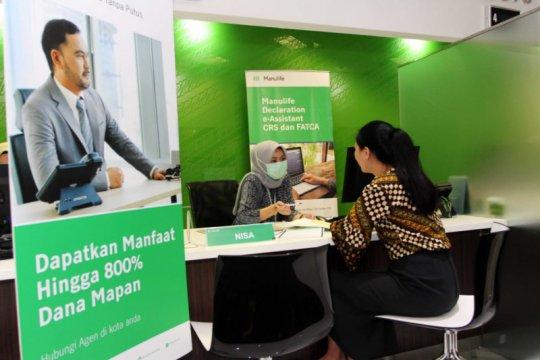 DPS Manulife: Reksa dana syariah bisa jadi opsi investasi saat pandemi