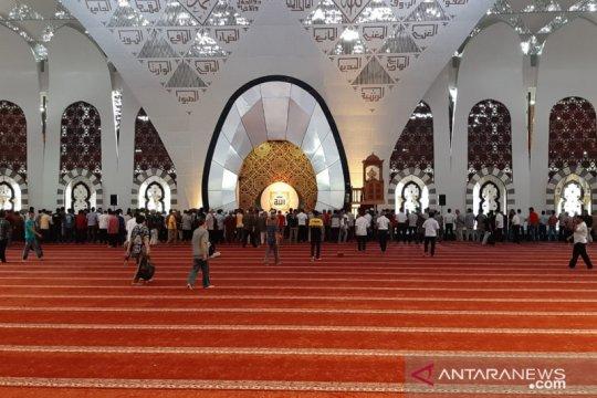 Kejati Sumbar naikkan ke penyidikan penyelewengan infak Masjid Raya