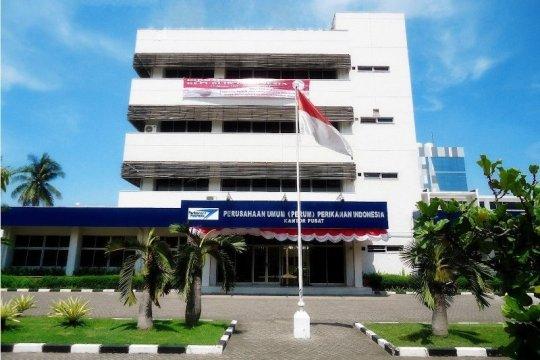 """Terapkan WFH, Perum Perindo haruskan karyawan """"share location"""""""