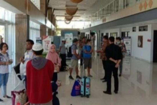 Timor Leste catat kasus lokal pertama varian Delta