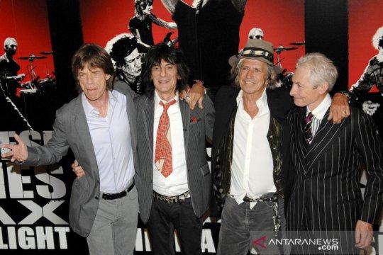 Rolling Stones ancam tuntut Trump karena gunakan lagunya di kampanye