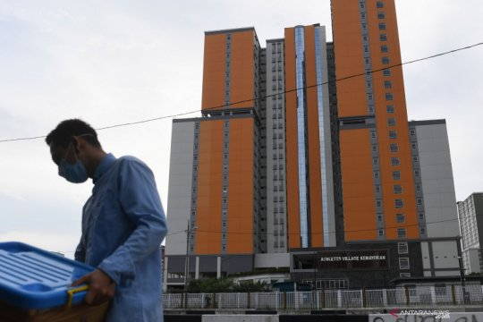 Jumlah pasien sembuh COVID-19 di Jakarta bertambah 168 orang
