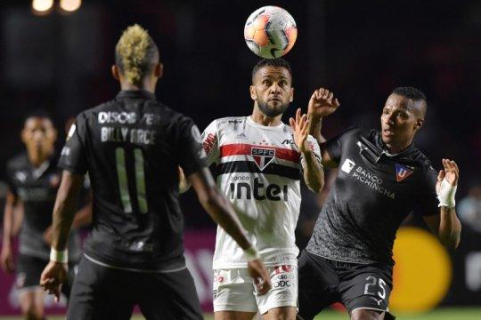 Klub-klub Brasil tawarkan stadionnya untuk rawat pasien corona