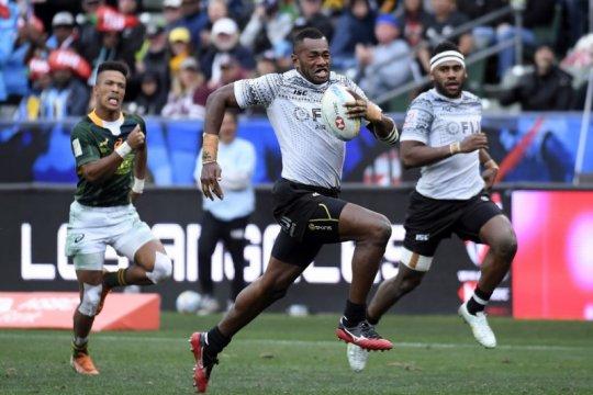 Fiji nun jauh di Pasifik pun hentikan semua kompetisi