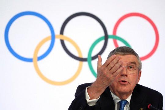 IOC tegaskan Olimpiade tidak bisa jadi arena demonstrasi