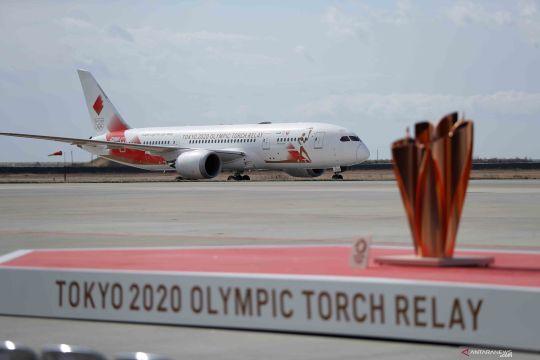 Keputusan pelaksanaan Olimpiade Tokyo tunggu hingga musim semi