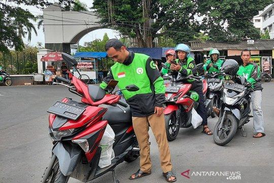 Kementerian Koperasi usulkan relaksasi leasing motor ojek daring