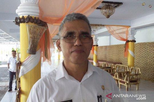Satgas COVID-19: Tiga warga Kepulauan Sangihe-Sulut masuk ODP