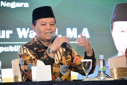 Hidayat Nur Wahid minta pemerintah maksimalkan APBN tangani COVID-19