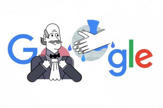 Mengenal tokoh di Google Doodle hari ini, Dr Ignaz Semmelweis
