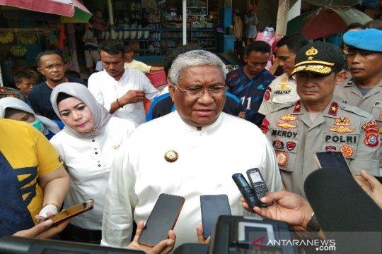 Gubernur Sultra: Riwayat tiga pasien positif COVID-19 dari umrah