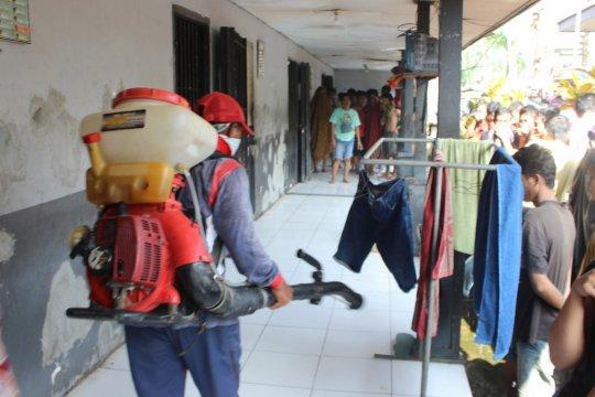 Tim epidemiologi Dinkes sterilisasi Lembaga Pemasyarakatan Tulungagung