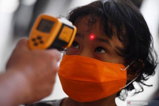Unicef: Jangan ada pengucilan terhadap anak karena COVID-19
