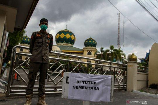 Pekanbaru tetapkan status tanggap darurat bencana Corona