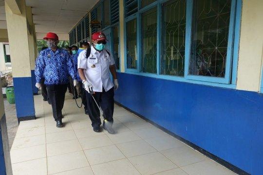 Pemkab Lampung Timur segera lakukan disinfeksi untuk cegah COVID-19