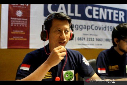 """RSU UMM buka layanan """"Call Center"""" COVID-19"""