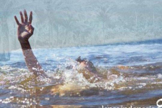 Zaynnury ditemukan tewas setelah 22 jam dinyatakan hilang