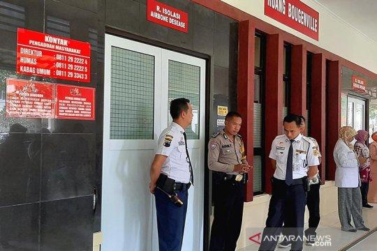 Negatif corona, RSMS Purwokerto pulangkan 3 PDP