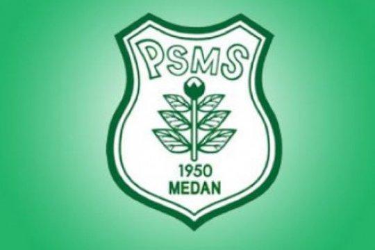 Pemain PSMS kurangi intensitas latihan