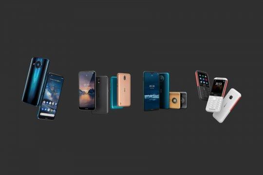Tiga ponsel Nokia bakal hadir di IFA September