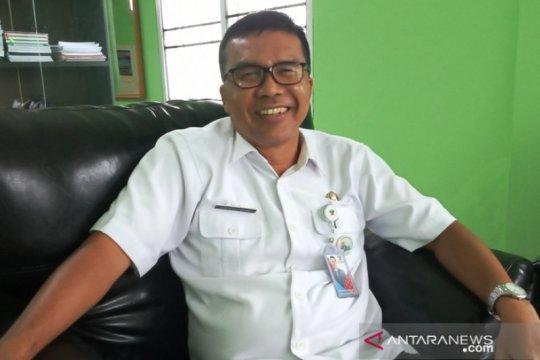 Satu balita di Agam berstatus PDP dirujuk ke RSUP M Djamil Padang