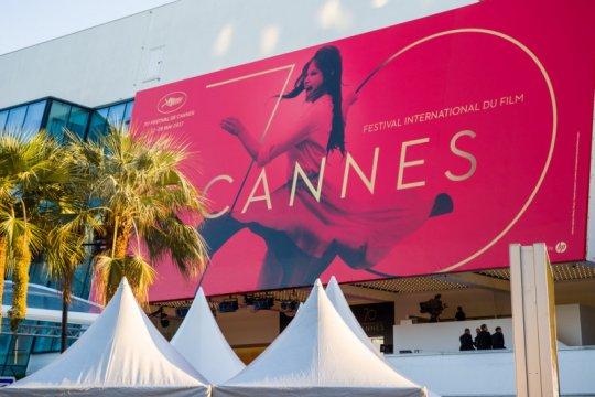 Festival Film Cannes ditunda akibat corona