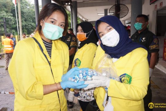 Perilaku hidup bersih warga belum berubah meski pandemi, sebut pakar