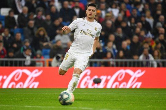 Situasi Jovic di Real Madrid buat kompatriotnya berempati