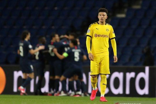 John Terry desak Chelsea untuk boyong Jadon Sancho dari Dortmund