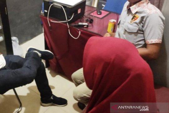 Polres Aceh Jaya ringkus tiga orang diduga terlibat prostitusi online