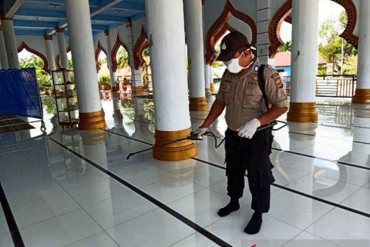 Pekerja asal Garut diduga COVID19 di Aceh Barat dirujuk ke Banda Aceh