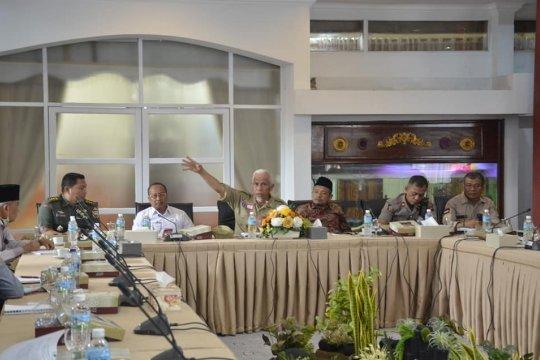 Wali Kota Padang usulkan penerbangan di Bandara Minangkabau dihentikan