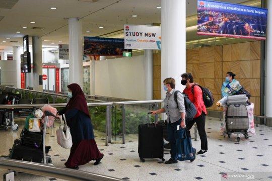 Australia berlakukan larangan kedatangan wisatawan