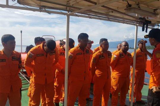 Kapal kargo tenggelam di perairan Manokwari, satu kru hilang