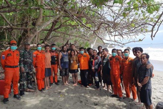 Seluruh ABK kapal tenggelam di Manokwari berhasil diselamat