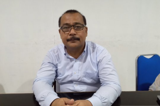 Cegah lonjakan pasien COVID-19, RSUP M Djamil Padang dirikan posko
